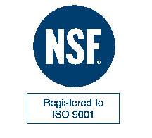 ISO registration mark